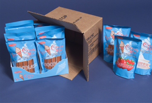 Retail Product Packaging Folding Cartons Plastic